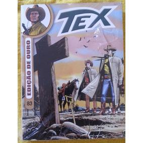 Tex N° 83 Edição De Ouro _ A Grande Invasão. 330 Páginas