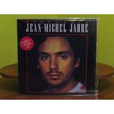 Jean Michel Jarre - Synthesis - Vinilo Lp Italy 1983