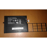 Bateria Para Portatil Canaima Szl Ef10mi