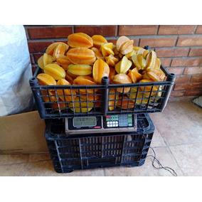 Fruta Carambola Directo De Rancho Frutero