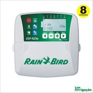 Controlador Irrigação Rzx-e 8 Estações Indoor Rain Bird
