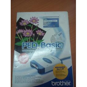 Puerto Usb, Ped Basic Version 1.07 Para Bajar Red De Diseños