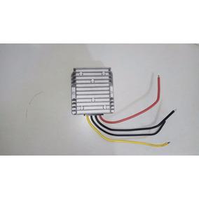 Carregador De Bateria,controlador,inversor,placa Solar 12v