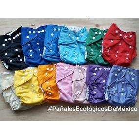 Paquete 10 Pañales Ecológicos Económicos