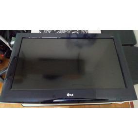 Tela Display Lg 32 Lcd 32lh35fd