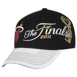 Nba Miami Heat 2011 Conference Champions Armario Sombrero (