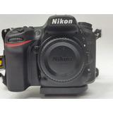 Camara Nikon D7200. (solo Cuerpo) Mas Varios Art. De Regalo
