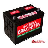 Batería Alta Auto-trafic 12x75-rosario-reforzada Brachetta