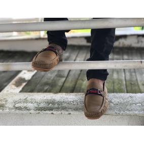 Zapato Mocasín Para Hombre Envío Gratis