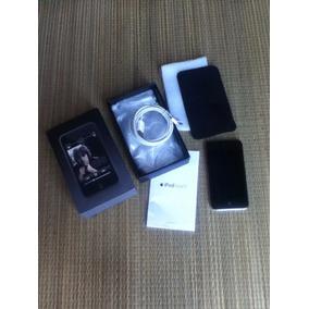 Ipod Touch 4g De 32 Gb Como Nuevo