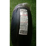 Llanta Deportiva Dunlop 200/50 Zr 17 Sportmax Q3 75w Tras