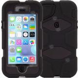 Funda Original Griffin Survivor Iphone 6 6s + Clip + Film