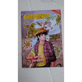 Chico Bento Moço Nº 0 (zero) 0 Editora Panini - 2013