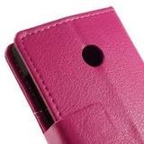 Capa Capinha Microsoft Lumia Nokia 532 Carteira Flip Premium