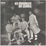 Cd Os Originais Do Samba - Cadê Tereza (959556)