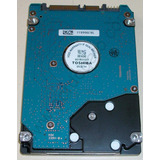 Tarjeta Logica 250gb Para Disco Duro Sata Toshiba Mk2555gsx