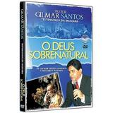 Pastor Gilmar Santos - Testemunho Da Mascara - Dvd Pregação