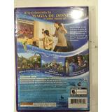 Juegos Xbox 360 Disneyland Para Kinect