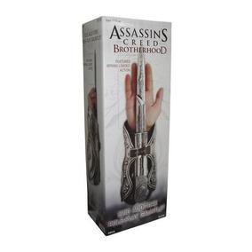 Hidden Blade De Ezio Auditore Assassins Creed Saga