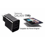 Cargador Tablet Samsung Galaxy Note 10.1 Adaptador+cable Usb