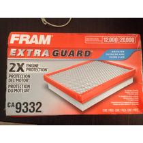 Filtro De Aire Fram 2x Para Explorer 4.0/4.6 Sohc 02-06