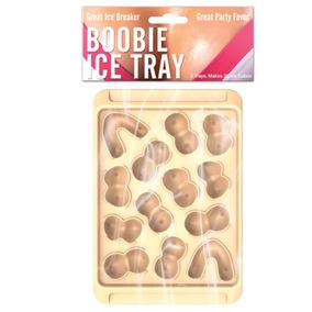 Molde De Plastico De Boobies Bubis