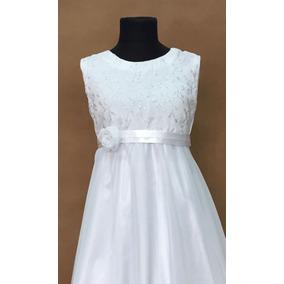 Vestido De Comunión Art 350