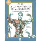 Guia De Los Movimientos De Musculacion. Pdf