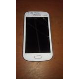 Telefono Samsung S Duos Para Reparar O Repuesto