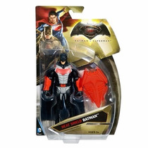 Oferta Batman Escudo Contra Calor Batman & Superman