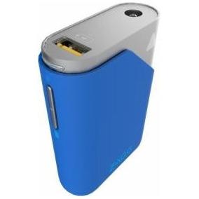 Cargador Y Batería Universal Power Amp 6000 Mah Marca Zagg