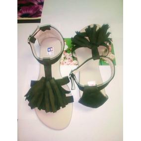 Sandalias De Piso Para Dama V/modelos Tallas Y Colores