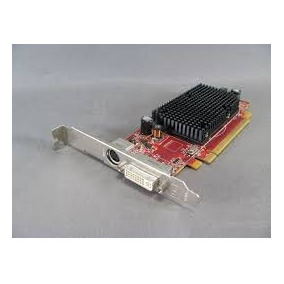 Tarjeta De Video Radeon 256 Mb Pci Express