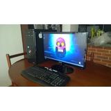 Pc Intel Core I5, 16gb De Ram + Monitor 21
