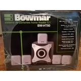 Home Theater Bowmar 5.1