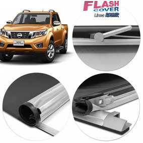 Lona Estructura Flash Cover Roller Nissan Frontier Np300 17+