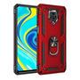 Redmi Note 9 Pro Rojo