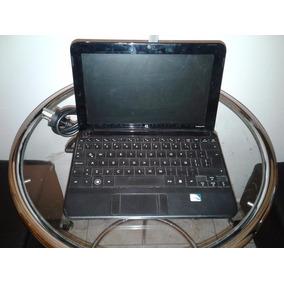 Netbook Compaq Mini Cq10 120la Funciona - Detalle - No Envío