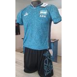 Camiseta Seleccion Argentina Sonder