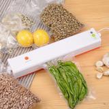 Seladora Vácuo Freshpack Pro Embaladora Alimentos 220 V