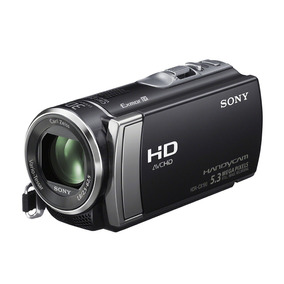 Video Camara Sony Handycam Hdr-cx190 5.3mp