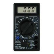 Multimetro Tester Digital Pronext  Modelo Dt 830d