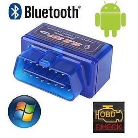 Escaner Automotriz Obdii Elm327 Mini Entrega Personal Chih
