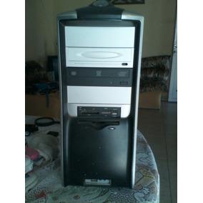Pc Dual Core Con Tarjeta Video Geforce 9000