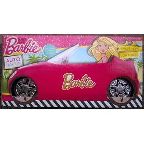Barbie Auto Fashion Juguteria Bunny Toys