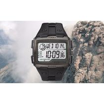 Relogio Timex Expedition Tw4b02500ww/n Vibra 3alar Sem Juros