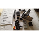 Video Camara Digital Jvc Minidv + Sd - Mod Gr-d290 - Ntsc