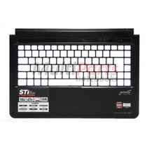 Carcaça Com Touchpad Semp Toshiba Sti In 1401 Series