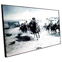 Cuadros Poster Pancho Villa 28 X 43 Excelente Calidad