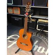 Admira Juanita Ecf Guitarra Clasica Corte Eq Fishman España